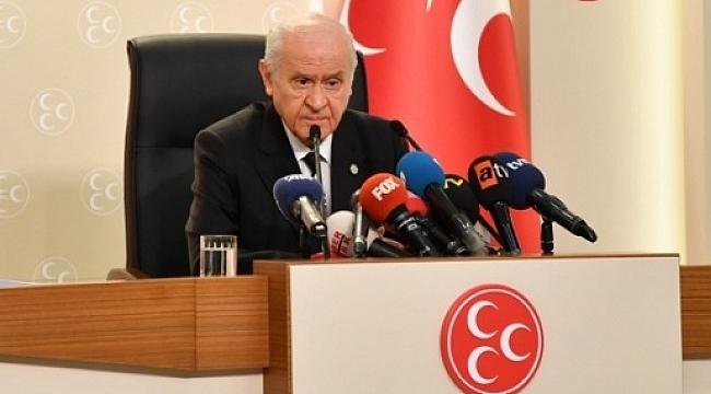 Balıkesir MHP'de 3 İlçeye yeni başkan ve yönetim atandı