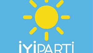 İYi Parti'de Meclis Üyesi istifa etti