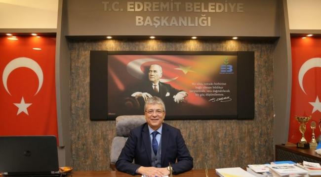 Başkan Arslan: