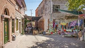 Küçükköy'de kültür varlıkları tescillendi